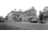Ripon, Diocesan Training College 1924