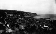 Example photo of Robin Hood's Bay