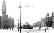 Rochdale, Broadway 1906