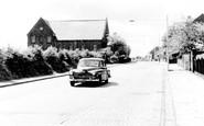 Rochdale, Cutgate c.1960