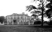 Rochdale, Falinge Park 1906