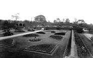 Rochdale, Falinge Park 1913