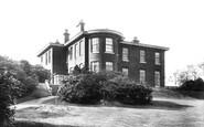 Rochdale, One Ash 1898