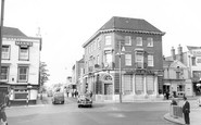 Romford, North Street c1960