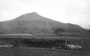 Example photo of Roseberry Topping