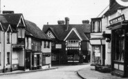 Example photo of Rotherfield