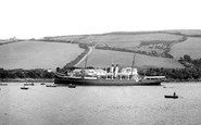Salcombe, 'Channel Queen' 1896