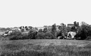 Saltash, Trematon Castle c.1955