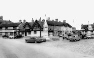 Example photo of Sandbach