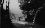 Sanderstead, Main Road c.1960