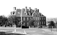Sanderstead, St Anne's College c.1965