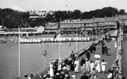 Example photo of Sandown