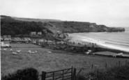 Sandsend, c.1955