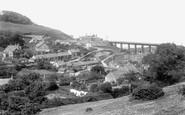 Sandsend, The Village 1901