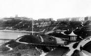 Scarborough, North Bay 1897