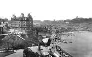Scarborough, South Bay 1897