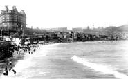 Scarborough, South Bay 1901