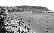 Scarborough, South Bay c1960