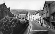 Example photo of Sedbergh