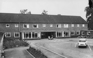 Seer Green, Ponds Home for Spastics c1965