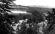 Selborne, from the Hangar 1898