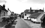 Selborne, High Street c1965