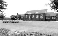 Selby, the Primary School c1968