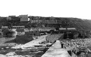 Example photo of Sennen