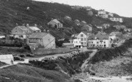 Example photo of Sennen Cove