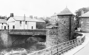Example photo of Sennybridge