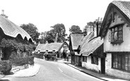 Example photo of Shanklin
