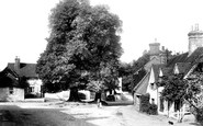 Shere, The Village 1903