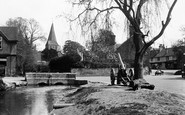 Shere, The Village 1932