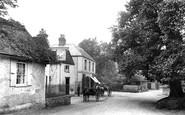 Shere, Village 1907