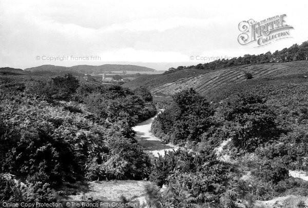Sheringham, Pretty Corner 1921
