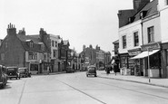 Shoreham-By-Sea, High Street c.1950