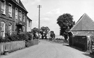 Shorne, Village c.1955