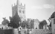 Example photo of Sidbury