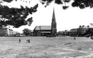 Example photo of Silloth