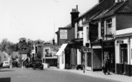 Example photo of Sittingbourne