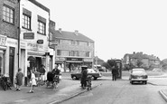 Slough, Upton Lea Post Office c1960