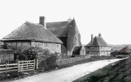 Example photo of Smallhythe Place