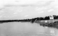 Somerleyton, The Broads c.1960