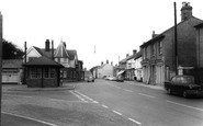 Example photo of Somersham