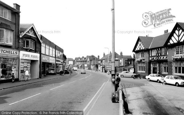 South Elmsall photo