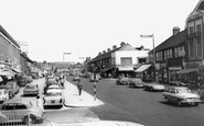 South Harrow, Northolt Road c1965