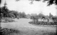 Southampton, Andrews Park 1908