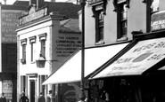 Southampton, c.1900