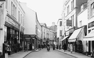 St Austell, Fore Street c1965