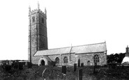 Example photo of St Columb Minor